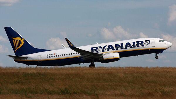 Un avion de Ryanair - Sputnik France