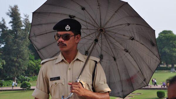police, Inde - Sputnik France