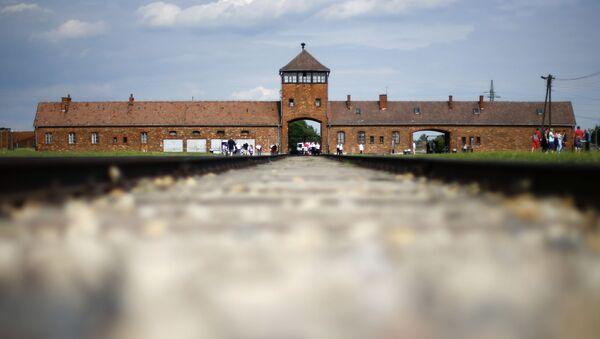 Camp d'Auschwitz - Sputnik France