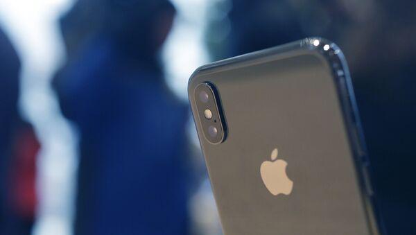 Un iPhone Apple - Sputnik France
