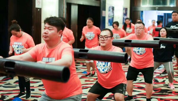 Quelles sont les raisons de la hausse alarmante de l'obésité et du surpoids en Chine? - Sputnik France