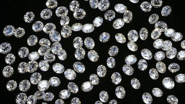 Femmes et diamants - Sputnik France