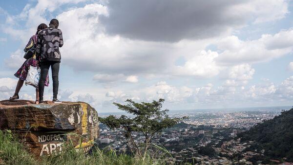 Yaoundé - Sputnik France