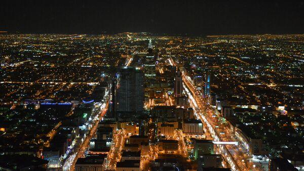 Riyad, la capitale d'Arabie saoudite - Sputnik France