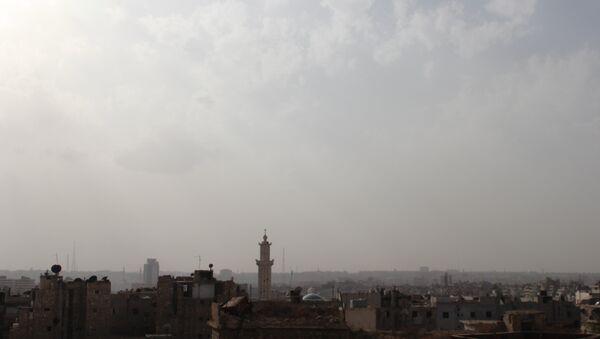 Сирия, Алеппо - Sputnik France