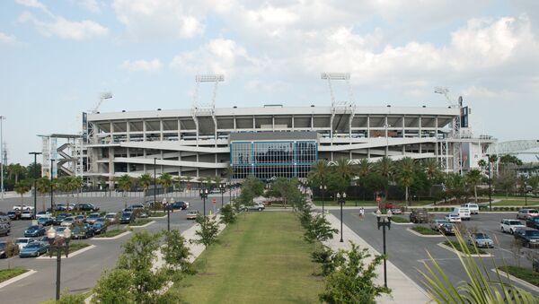 Le stade TIAA Bank Field de Jacksonville - Sputnik France