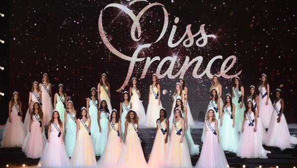 Miss France - Sputnik France