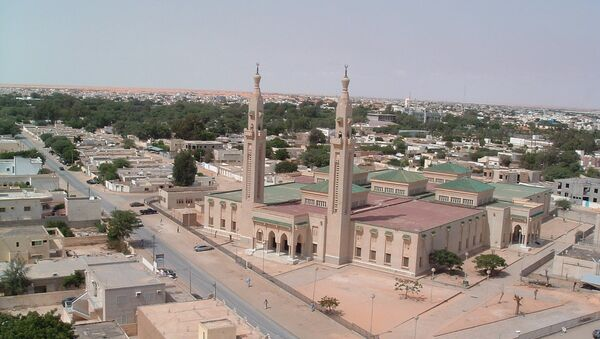 Nouakchott, Mauritanie - Sputnik France