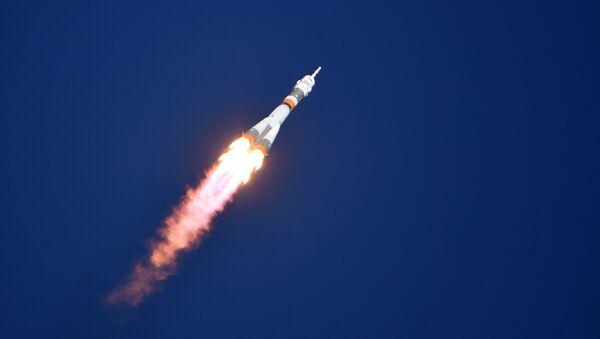 Soyouz MS (image d'archive) - Sputnik France