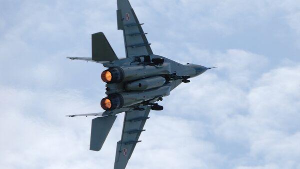 MiG 29 - Sputnik France