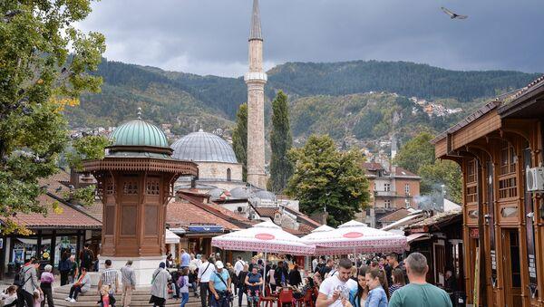 Bosnie-Herzégovine - Sputnik France