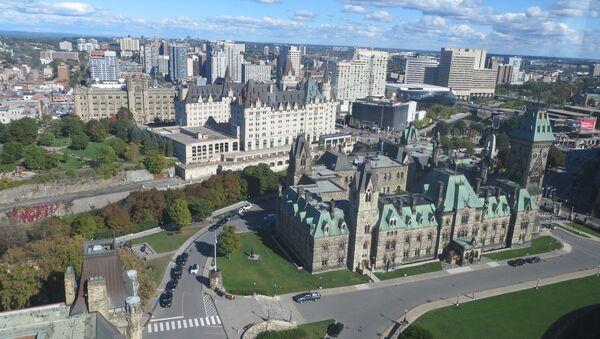 Ottawa, image d'illustration - Sputnik France