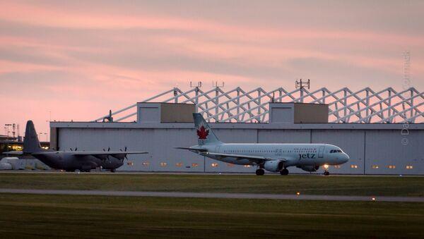 Aéroport international d'Ottawa - Sputnik France