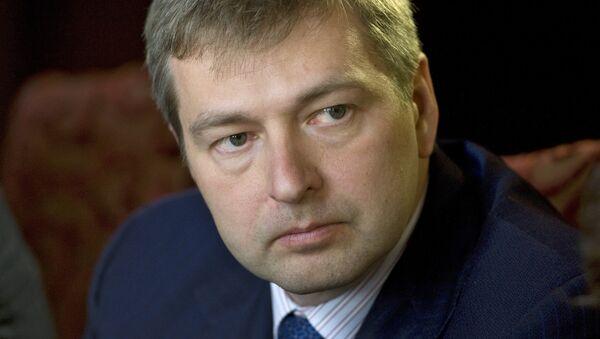 Dmitri Rybolovlev - Sputnik France