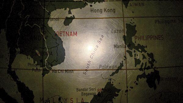 La mer de Chine méridionale - Sputnik France