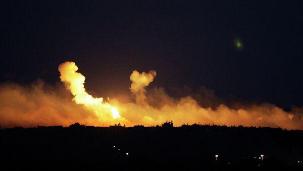 Gaza (archives) - Sputnik France