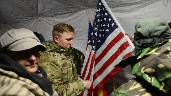 Soldats américains - Sputnik France