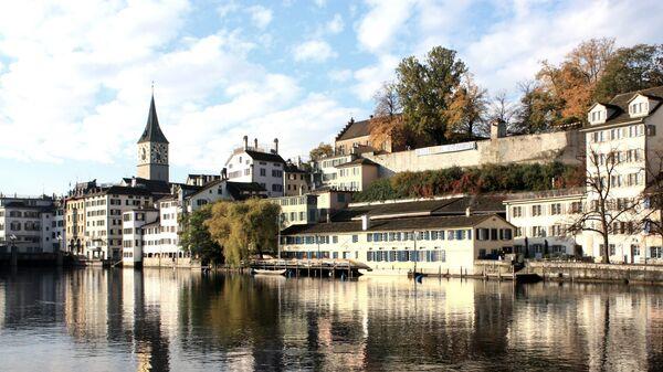 Zurich - Sputnik France