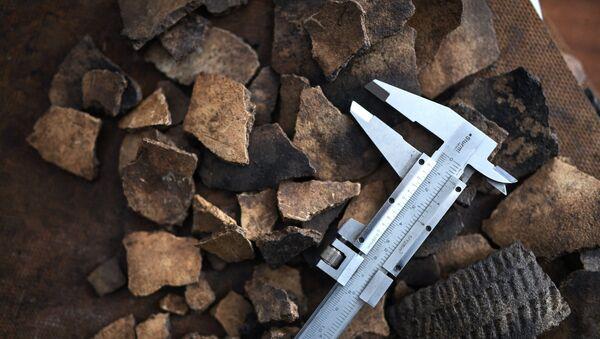 Archéologie (image d'illustration) - Sputnik France