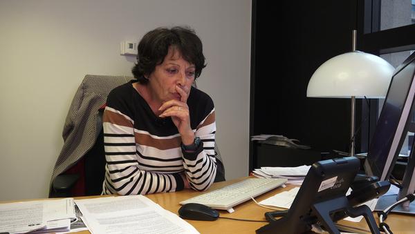 Michèle Rivasi - Sputnik France