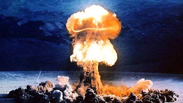La guerre nucléaire est plus proche qu'on ne le croit - Sputnik France