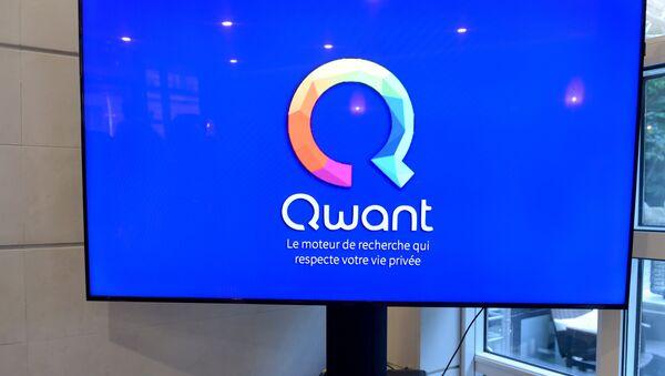 Souveraineté numérique: la France abandonne Google pour Qwant - Sputnik France