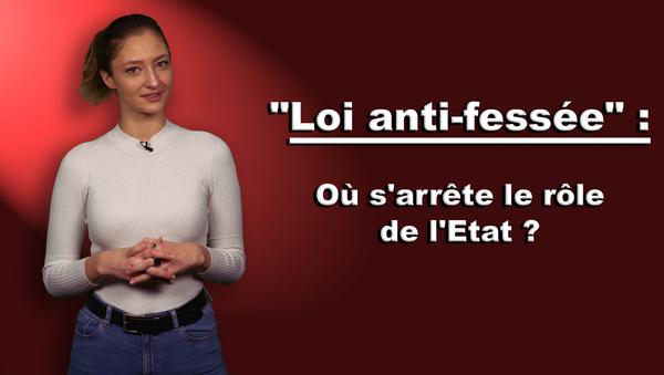 «Loi anti-fessée»: où s'arrête le rôle de l'État? - Sputnik France