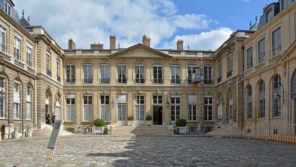 Ministère de l'Ecologie - Sputnik France