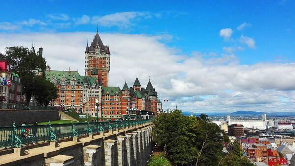 Québec, Canada - Sputnik France