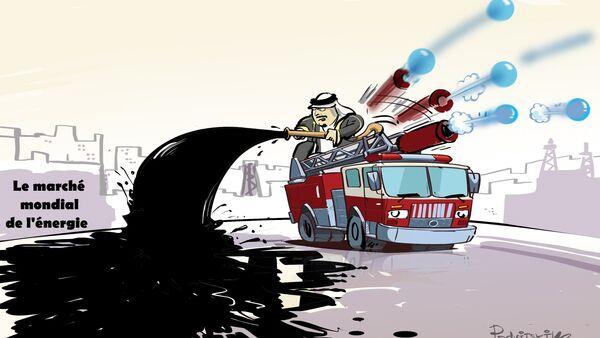 Le Qatar quitte l'OPEP - Sputnik France