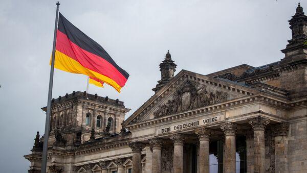 Bundestag, Deutschland (Archiv) - Sputnik France