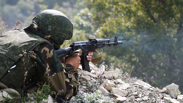 Armes russes - Sputnik France