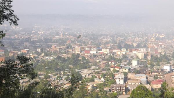Bamenda, Cameroun - Sputnik France