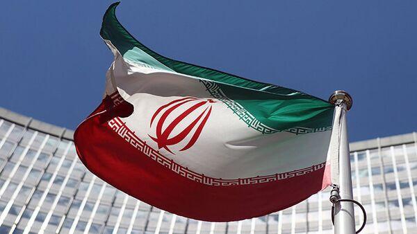 Sanctions US contre l'Iran - Sputnik France