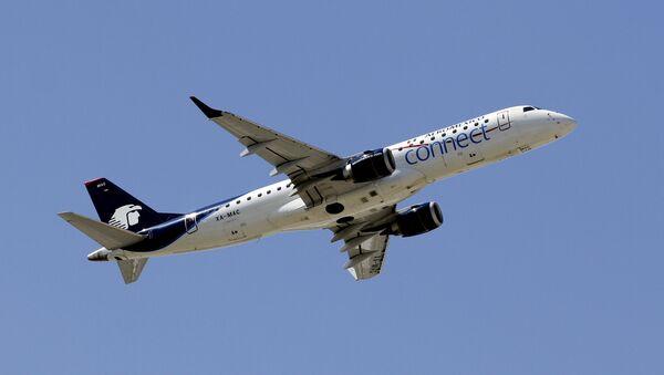 Aeromexico Airlines - Sputnik France