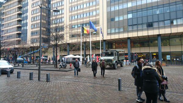 Brussels - Sputnik France