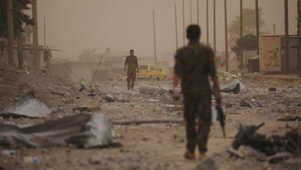 Situation en Syrie (archive photo) - Sputnik France