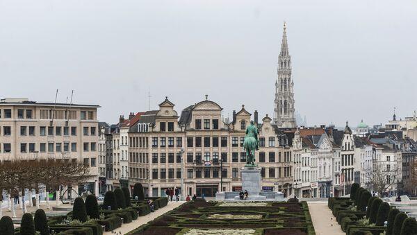 Bruxelles - Sputnik France