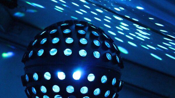 Une discothèque - Sputnik France