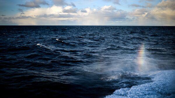 Mer de Barents - Sputnik France