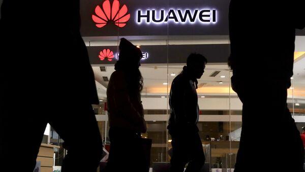 Et si Apple devient une victime collatérale de la bataille américaine contre Huawei? - Sputnik France