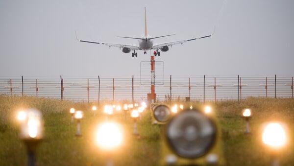 Aéroport de Hanovre - Sputnik France