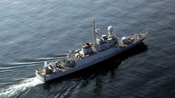 Un navire de la Marine saoudienne (image d'illustration) - Sputnik France