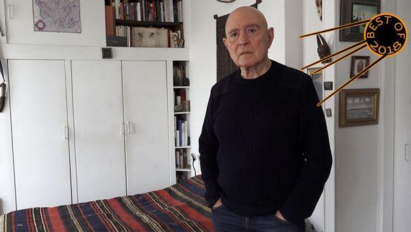 Gérard Chaliand - Sputnik France