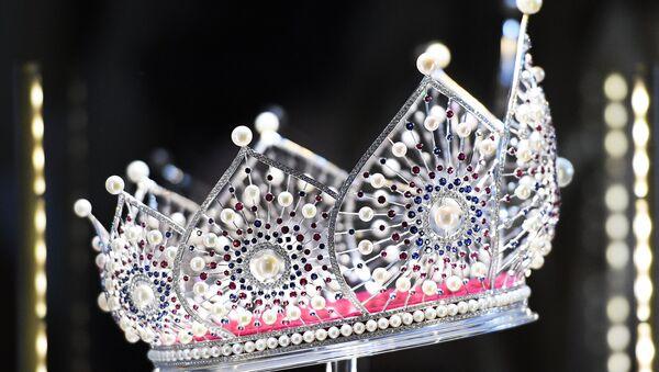 Une couronne (image d'illustration) - Sputnik France