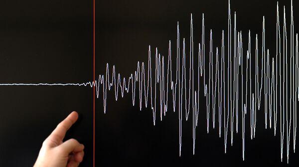 Un séisme (image d'illustration) - Sputnik France