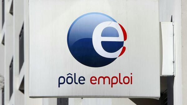 Pôle emploi - Sputnik France