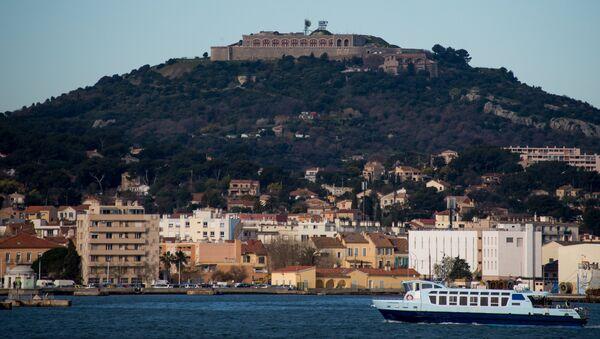 Toulon - Sputnik France