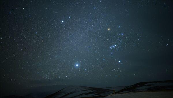 Des étoiles (image d'illustration) - Sputnik France