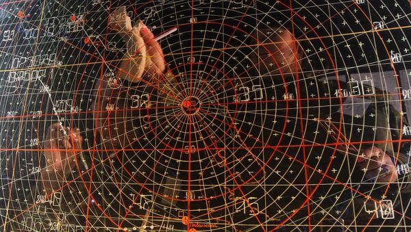 Учения войск ПВО на полигоне Ашулук - Sputnik France